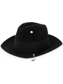 Ruslan Baginskiy шляпа с кисточками FDR033PRS