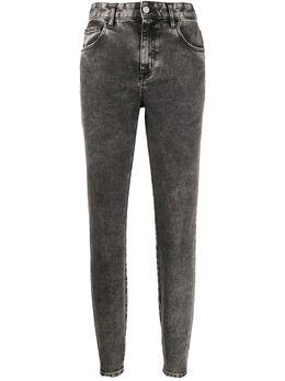 Just Cavalli джинсы прямого кроя S02LA0205N31752