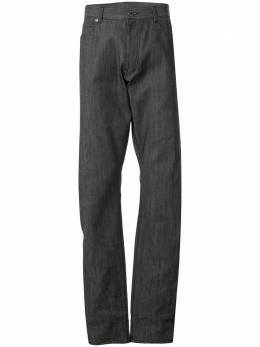 Undercover прямые джинсы средней посадки UCY4505