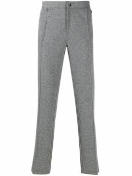 Z Zegna спортивные брюки с кантом ZP97
