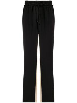 No. 21 спортивные брюки с контрастными вставками N2MB1215111