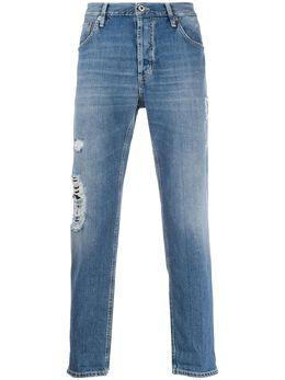Dondup брюки Brighton UP434DF0232UAC4