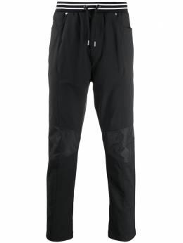 Les Hommes Urban спортивные брюки с кулиской UIP216306N