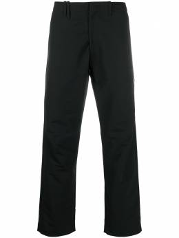 A-Cold-Wall* прямые брюки MR003WHL