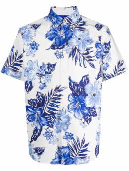 Polo Ralph Lauren рубашка с цветочным принтом 710794204002