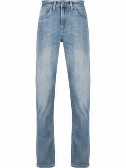 7 For All Mankind джинсы кроя слим JSMXR510MB