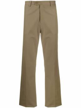 Etro брюки чинос прямого кроя 104231216