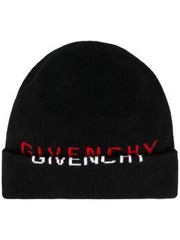 Givenchy шапка бини GVCAPPU1725