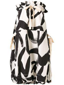 Lee Mathews платье-трансформер Maisie M1904DR157