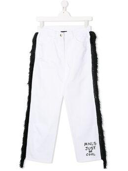 Monnalisa юбка Just Be Cool 495701ST5011