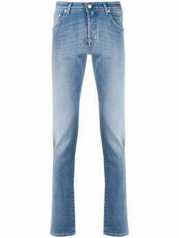 Jacob Cohen джинсы кроя слим с завышенной талией J622SLIMCOMF00918W3