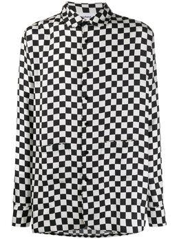 Soulland рубашка Gil 9404030