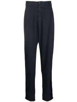 Giorgio Armani расклешенные брюки чинос 0SGPP09ZT01FI