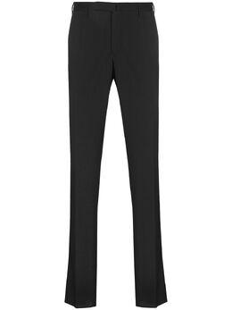 Incotex строгие брюки кроя слим 1AT03050100
