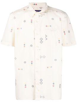 Patagonia рубашка с короткими рукавами 52691