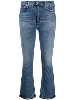 Citizens Of Humanity джинсы с завышенной талией 17611140