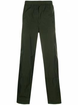 Moncler брюки свободного кроя F10912A71860C0469