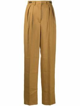 Jean Paul Gaultier Pre-Owned широкие брюки 1990-х годов JPGAU350E