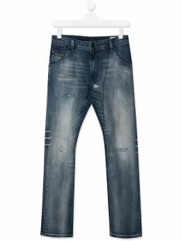 Diesel Kids джинсы кроя слим 00J3RMTKXB30