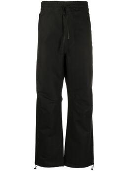 Maison Kitsune спортивные брюки ELASTICPANTS