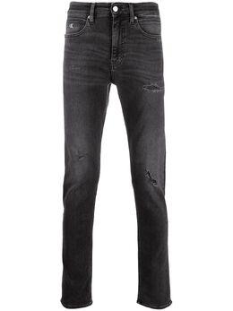Calvin Klein Jeans джинсы кроя слим J30J315788
