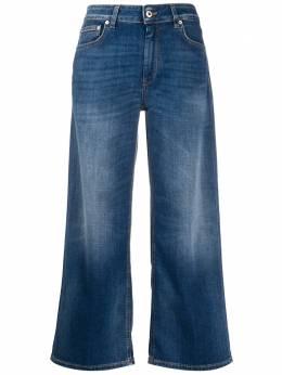 Dondup укороченные джинсы Avenue с завышенной талией DP500DS0145AB4DD