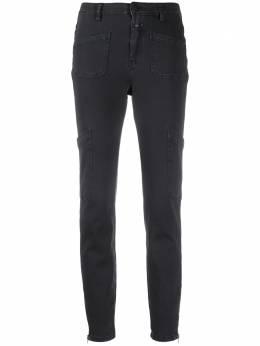 Closed джинсы прямого кроя C9132233F07