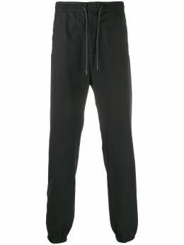 Z Zegna спортивные брюки с кулиской VU123ZZ346
