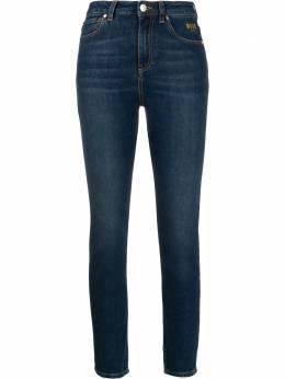 MSGM джинсы кроя слим 2841MDP56L207278
