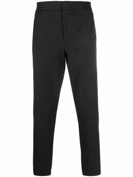 Barena укороченные брюки прямого кроя PAU26482569