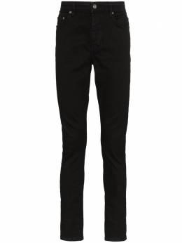 Ksubi джинсы Chitch Laid кроя слим 1000058471