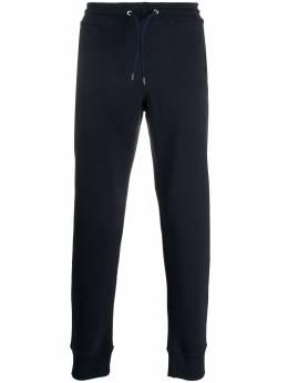 Ps by Paul Smith спортивные брюки с кулиской M2R421RZD20075