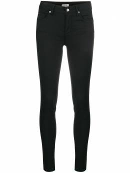 Liu Jo брюки скинни WXX035T7144