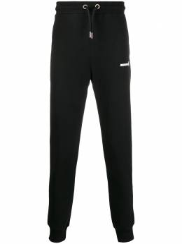 Les Hommes Urban спортивные брюки кроя слим UXJ100753U