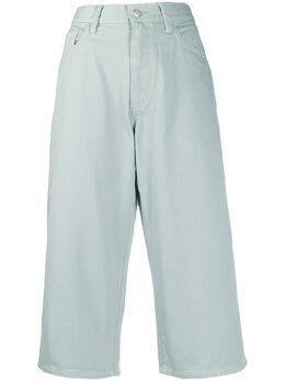 Eytys укороченные джинсы Boylet Will широкого кроя BOYLETWILL