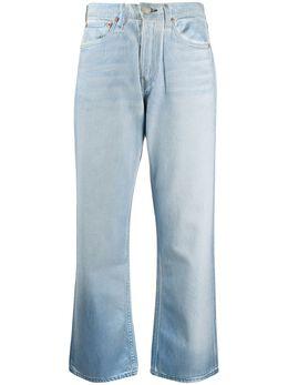 Rag&Bone джинсы Maya с завышенной талией WDD19H2645B1RV