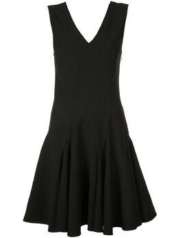 Josie Natori трикотажное платье свободного кроя H13101B