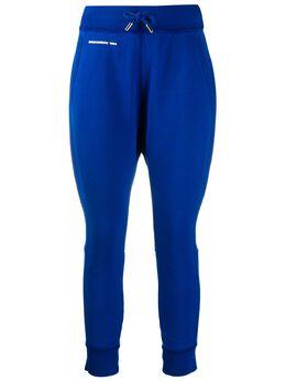 Dsquared2 спортивные брюки с логотипом S72KA0989S25030