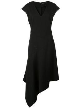 Josie Natori платье свободного кроя H13007B