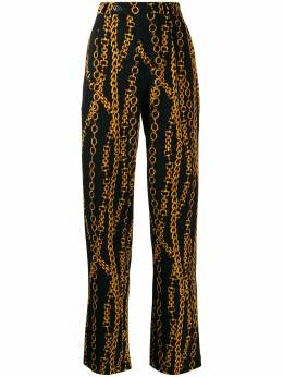 Roseanna брюки с принтом W19ROSSPROJECT
