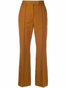 Acne Studios брюки кроя слим AK0221