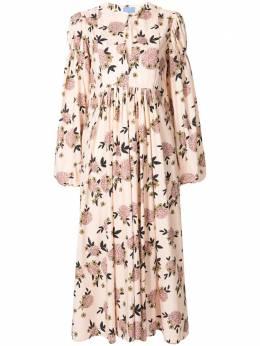 Macgraw платье миди Hibernation AV020F