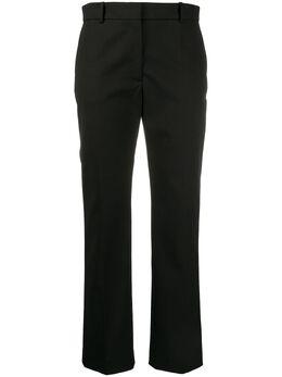 Joseph укороченные брюки прямого кроя JP000894