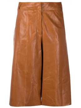 Arma укороченные брюки с завышенной талией 006L20106002