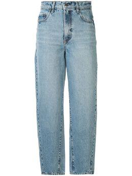 Nobody Denim джинсы Porter прямого кроя P8501