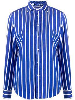 Polo Ralph Lauren рубашка в полоску 211784161