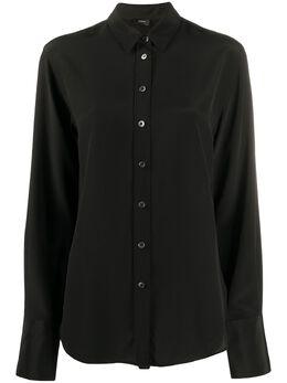 Joseph креповая рубашка JF004067