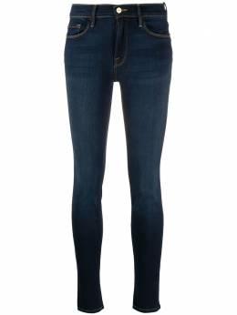 Frame джинсы скинни Le Skinny de Jeanne LSJ214