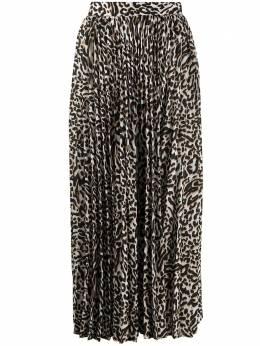 Andamane плиссированная юбка миди Becky L91G5718441