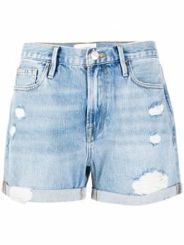 Frame джинсовые шорты Elsey LBUSCF385
